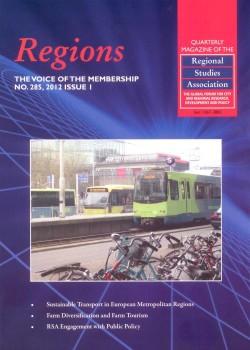 regions magazine