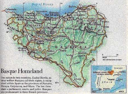 Mapa Euskal Herria Pueblos.Vasca Dr Igor Calzada Mba Part 3
